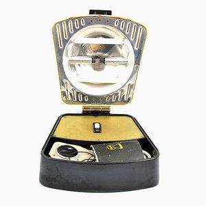 Lampe Solaire Thelta Sonne Q15 de Veb Thelta Zella-Mehis, 1966