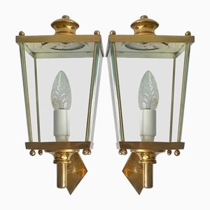 Wall Lights from Fontana Arte, 1950s, Set of 2