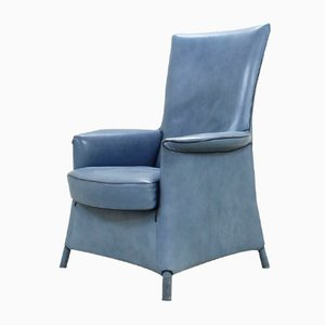 Vintage Alta Highback Armchair by Paolo Piva for Wittmann