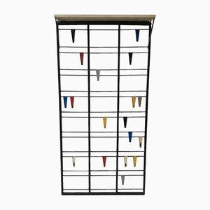 Garderobe von Coen de Vries für Pilastro, 1950er