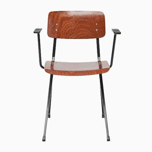 202 Spinstoel Chair by Ynske Kooistra for Marko, 1960s