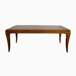 Table de Salle à Manger Vintage en Eucalyptus