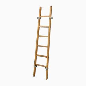 Vintage Police Ladder