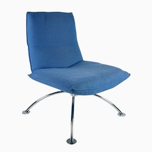 Vintage Delta Lounge Chair by J.L. Berthet for Mobilier International
