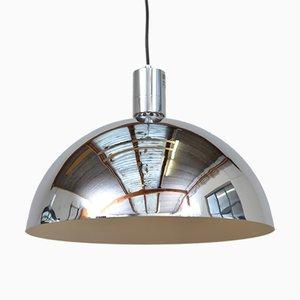 Lámpara de suspensión Serie AM / AS de Franco Albini para Sirrah, 1968