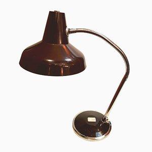 Lámpara articulada, años 60