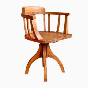 American Swivel Chair, 1930s