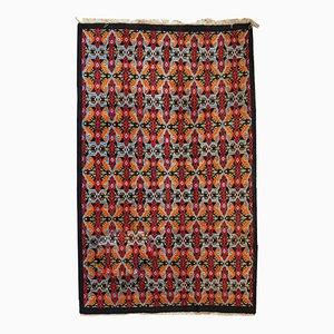 Marokkanischer Vintage Berber Teppich, 1970er