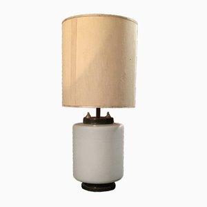 Lampada da tavolo vintage di Stilnovo, anni '50