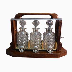 Service à Whisky Vintage