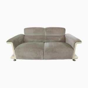 BZ28 2-Sitzer Sofa von Gerd Lange für 't Spectrum, 1970er