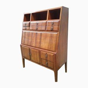 Vintage Cabinet Bar, 1950s