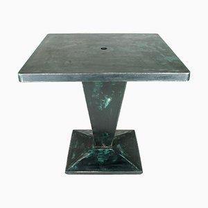 Table KUB 80 Mid-Century par Xavier Pauchard pour Tolix