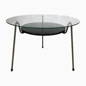 Tavolino da caffè Mosquito di Wim Rietveld per Gispen, Paesi Bassi