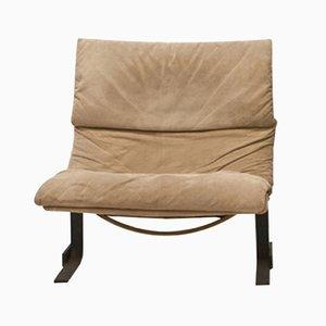 Onda Sessel von Giovanni Offredi für Saporiti