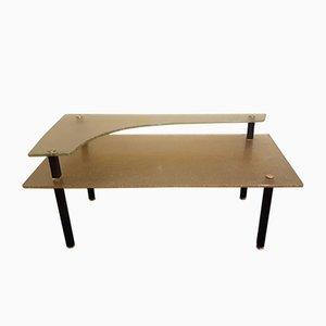 Table Basse à Deux Étages, 1960s