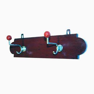 Bauhaus Coat Rack