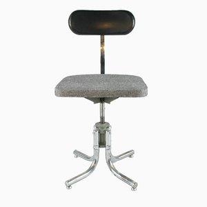 Chaise industrielle Vintage de Bienaise