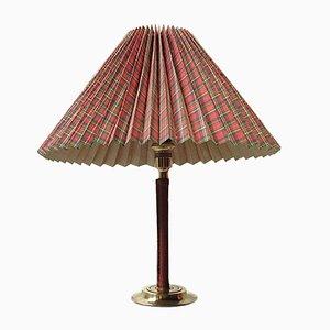 Lampe par Jacques Adnet, 1950s