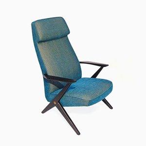Schwedischer Sessel von Bengt Ruda, 1960er