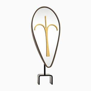 Specchio Eze Wise di Lorenza Bozzoli per Colé