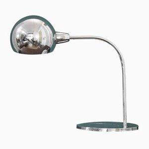 Lampada da tavolo Venticinque di Asti per Fontana Arte, anni '60