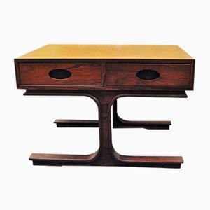 Table Basse Vintage par Gianfranco Frattini pour Bernini, Italie, 1960s