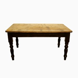 Antique English Dining Table