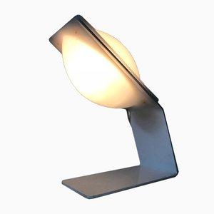 Tischlampe von Harvey Guzzini, 1970er