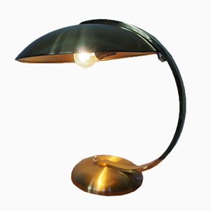 Mid-Century Table Lamp by Egon Hillebrand for Hillebrand Lighting, 1950s