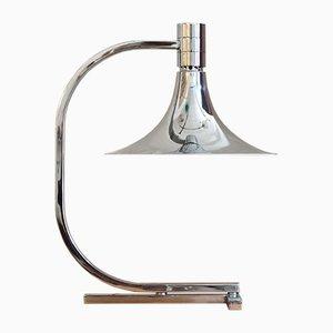 Vintage Tischlampe aus AM / AS Serie von Franca Helg & Franco Albini für Sirrah
