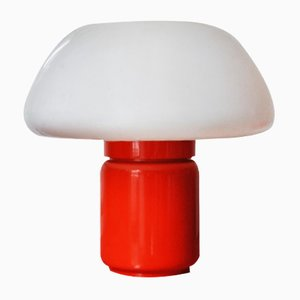 Lampada vintage da tavolo di Kartell