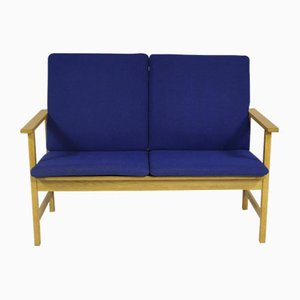 Sofa Model 2257 by Borge Mogensen for Fredericia Stolefabrik, 1950s