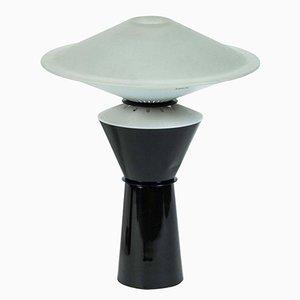 Lámpara de mesa Giada vintage de Giuseppe Ramella para Arteluce