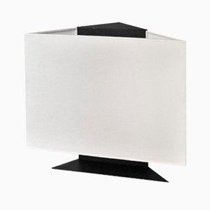 Lampada da tavolo Accademia vintage di Cini Boeri per Artemide