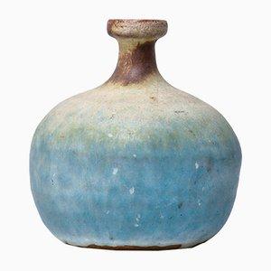Jarrón Studio vintage de cerámica de Elke & Elmar Kubicek
