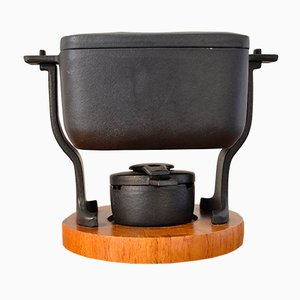 Vintage Danish Fondue from Digsmed