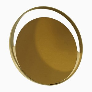 Vintage Round Mirror from Rimadesio