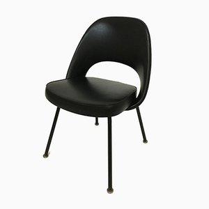 Fauteuil de Direction Mid-Century par Eero Saarinen pour Knoll