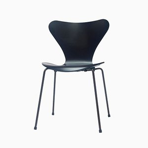 3107 Chair by Arne Jacobsen for Fritz Hansen