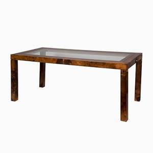 Table Vintage par Aldo Tura