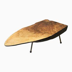 Tavolo grande di Carl Aubock, anni '50