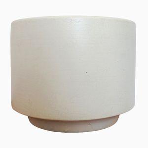 Großer Keramik Pflanzkübel von Gainey Pottery, 1950er