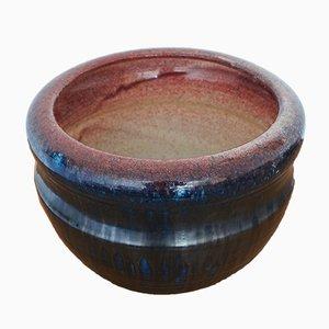 Mid-Century Pflanzer aus Keramik von Accolay, 1960er
