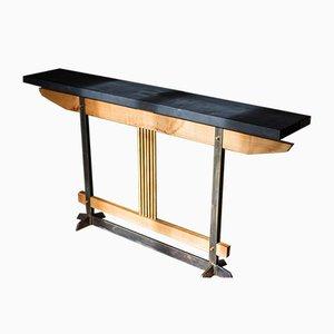Table Console Yuugen N°3 de Atelier Villard, 2017