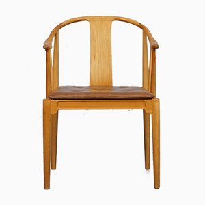 FH 4283 China Chair by Hans J. Wegner for Fritz Hansen, 1967
