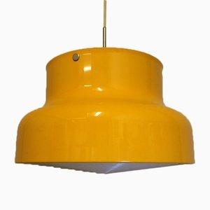 Lampe à Suspension Bumling Mid-Century par Anders Pehrson pour Ateljé Lyktan, 1960s