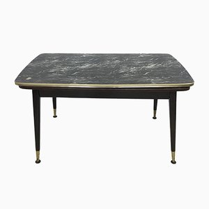 Table Basse Extensible, 1950s