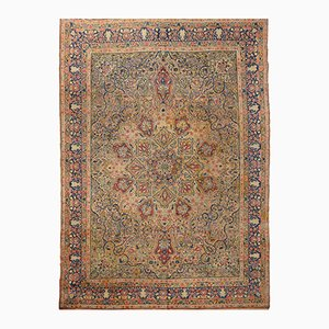 Tapis Antique en Laine, 1900s