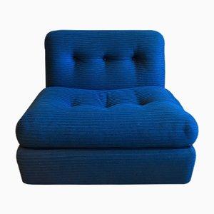 Amanta Easy Lounge Chair by Mario Bellini for C&B Italia, 1960s